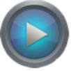 Zimly the Coolest Media Player Logo