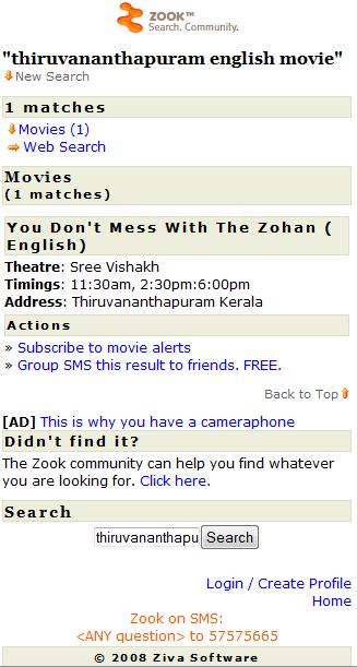 zook homepage